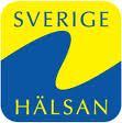 Sverigehälsan logo